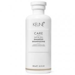 Шампунь Шелковый уход/ CARE Satin Oil Shampoo (Keune 21310)