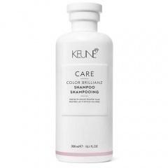 Шампунь яркость цвета/ CARE Color Brillianz Shampoo (Keune 21336)
