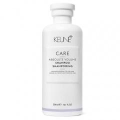 Шампунь Абсолютный объем/ CARE Absolute Volume Shampoo (Keune 21345)