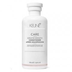 Кондиционер Кератиновый комплекс/ CARE Keratin Smoo Conditioner (Keune 21356)