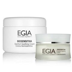 Крем легкий успокаивающий кожу - Comfort Soothing Cream 50 ml