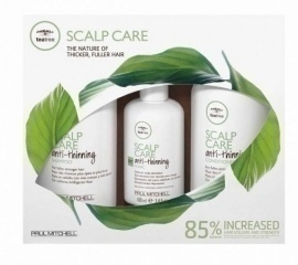 Набор Tea Tree Scalp Care 300 мл