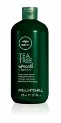 Tea Tree Special Shampoo 300 ml (Шампунь энергетический с маслом чайного  дерева)