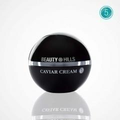 Caviar Cream - Разглаживающий крем для лица, 50 мл